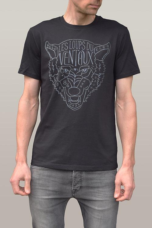 Wolves of Ventoux Organic T-Shirt