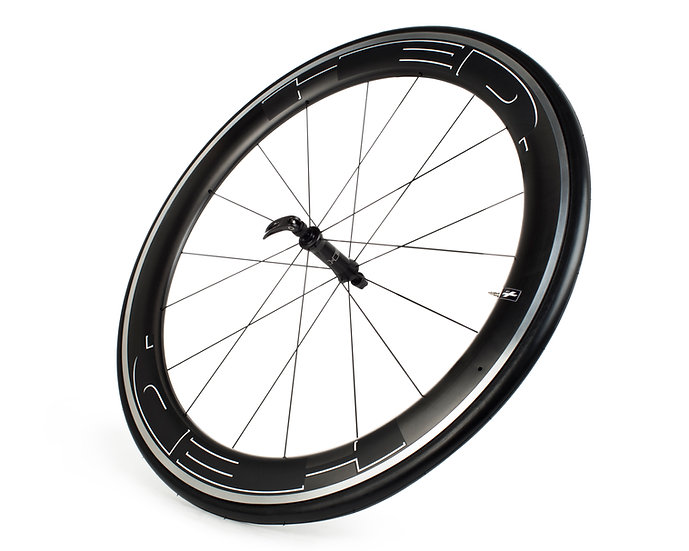 Jet RC6 Performance Front Wheel (2020)