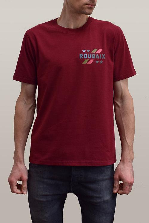 Roubaix Heritage Premium Organic T-Shirt