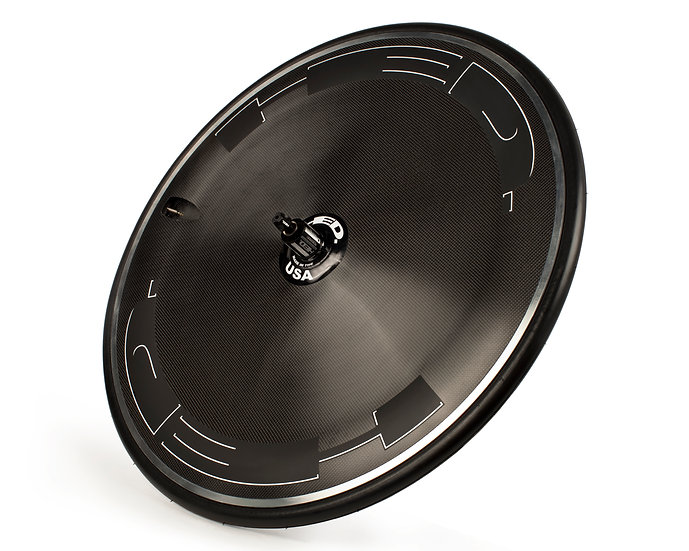 Jet RC Narrow C2 Disc Wheel