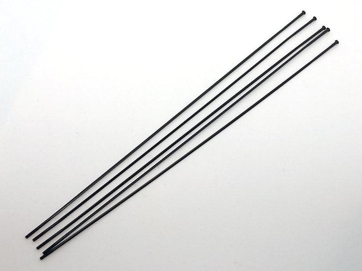 Steel Spokes 5 pack