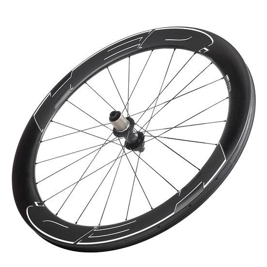 Vanquish RC6 Performance Rear Wheel