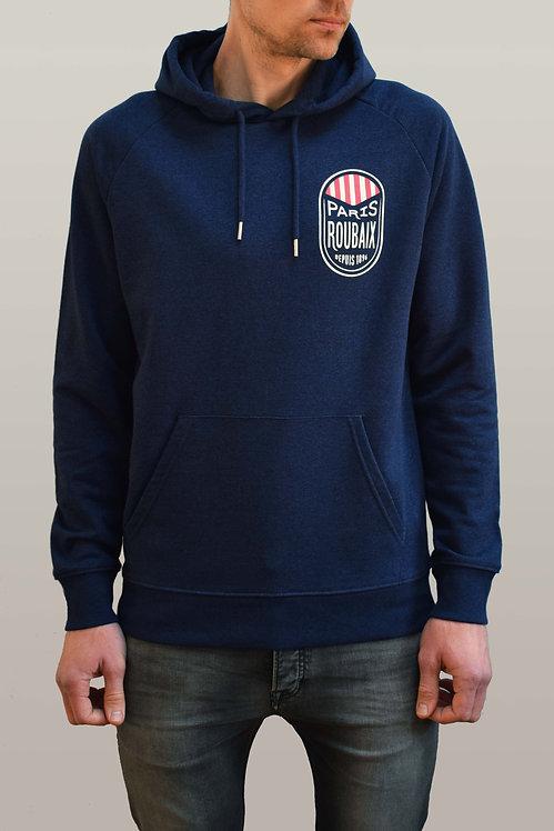 70s Roubaix Organic Hooded Sweatshirt