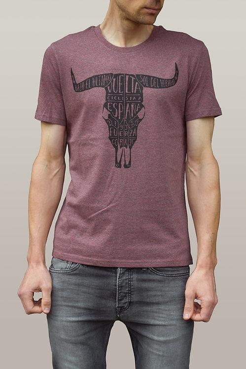 Vuelta Toro Organic T-Shirt