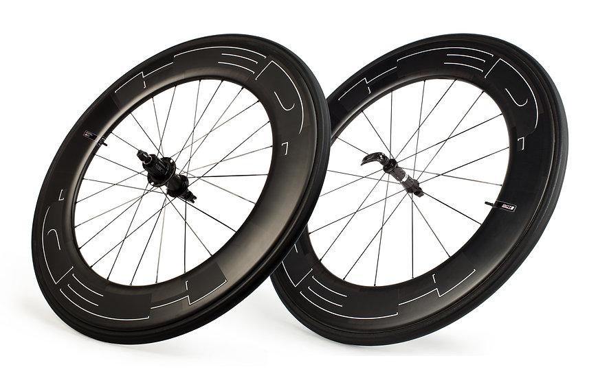 Stinger 9 Wheelset (2020)