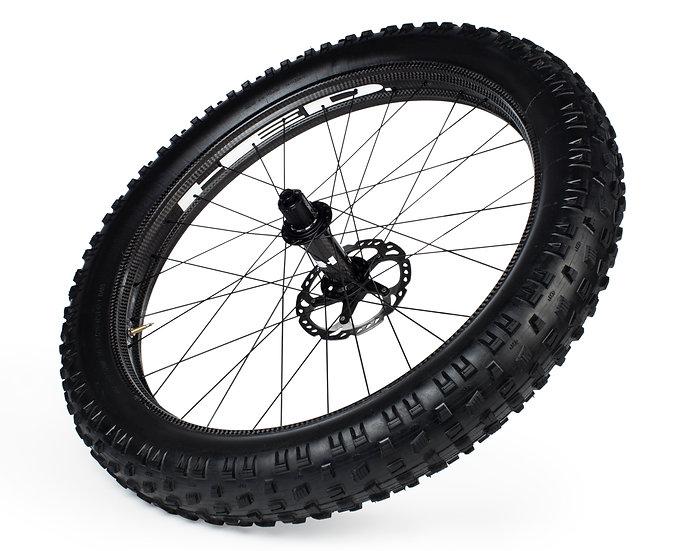 No Big Deal (N.B.D.) Fat Bike Rear Wheel (2020)