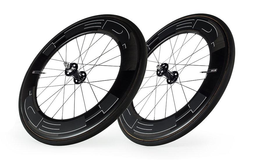 Stinger 9 Track Wheelset (2020)