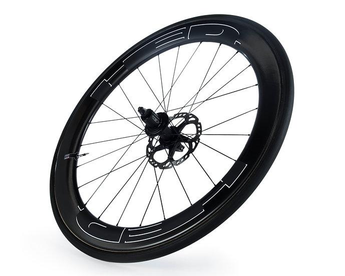 Stinger 6 Disc Brake Rear Wheel (2020)
