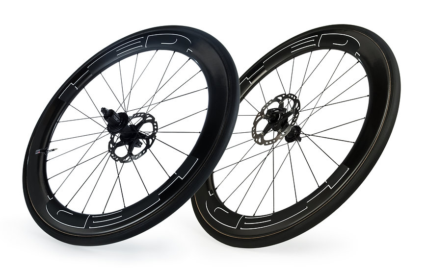 Stinger 6 Disc Brake Wheelset (2020)
