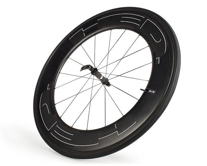 Stinger 9 Front Wheel (2020)
