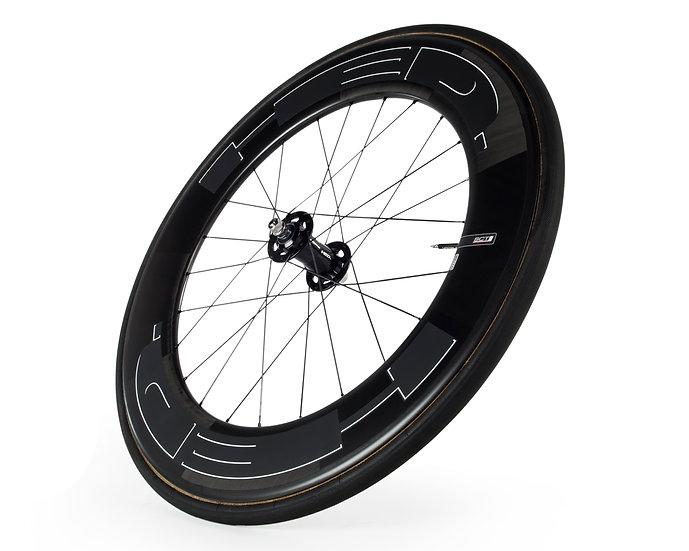 Stinger 9 Track Front Wheel (2020)