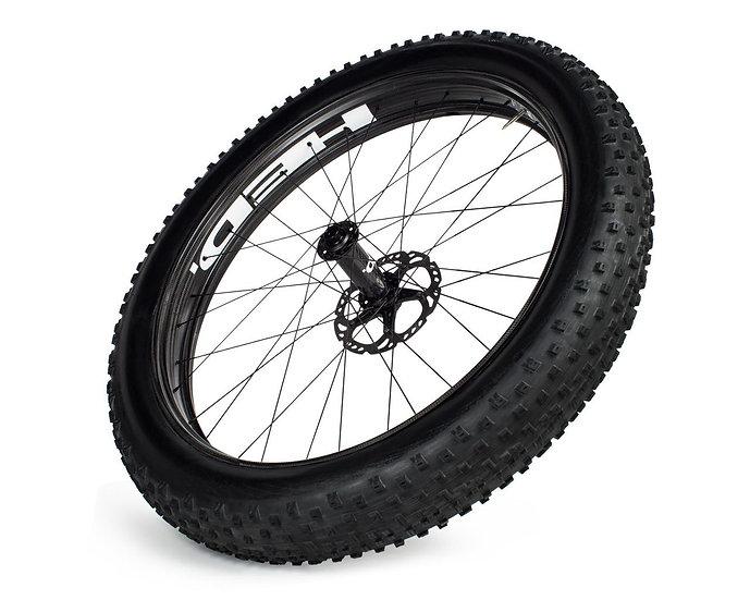 Big Half Deal (B.H.D.) Fat Bike Front Wheel (2020)