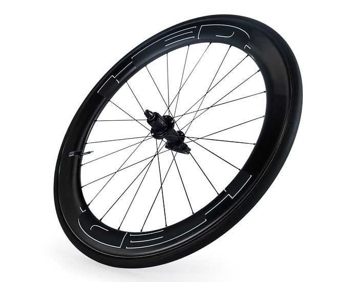 Stinger 6 Rear Wheel (2020)