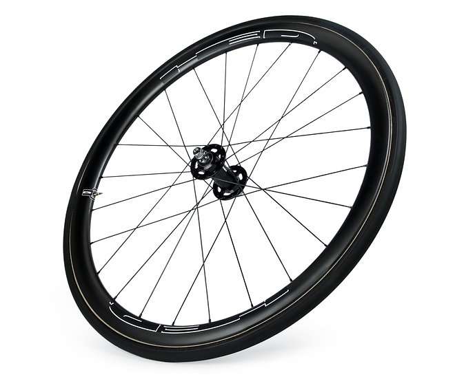 Stinger 3 Track Front Wheel (2020)