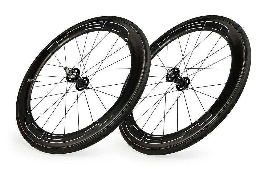 Stinger 6 Track Wheelset (2020)