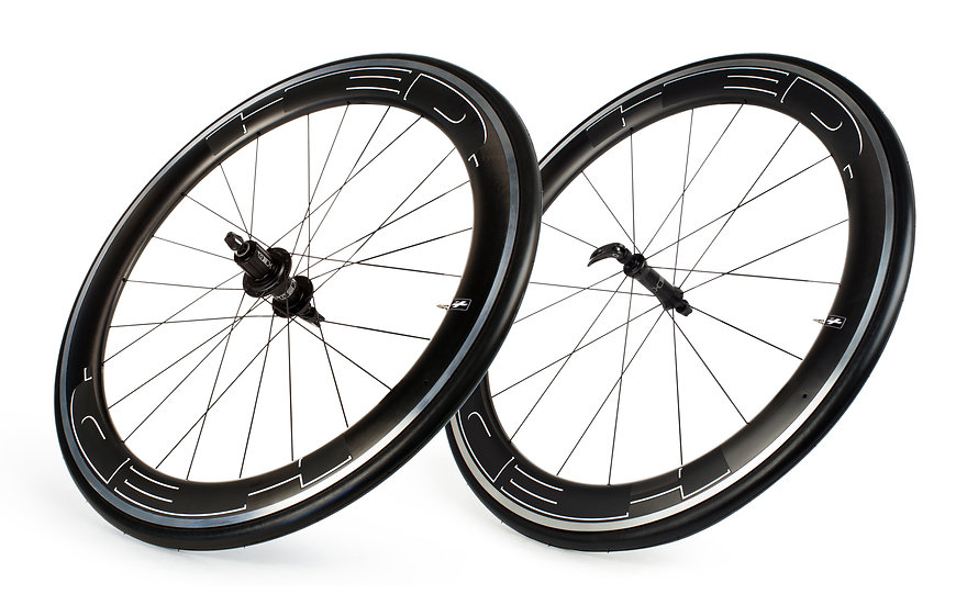 Jet RC6 Performance Wheelset (2021)