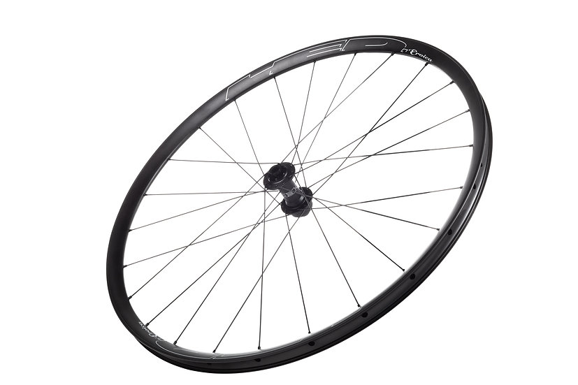 Emporia GA Performance Gravel Front Wheel (2021)