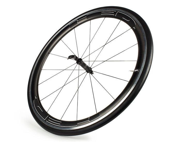 Jet RC4 Performance Front Wheel (2021)