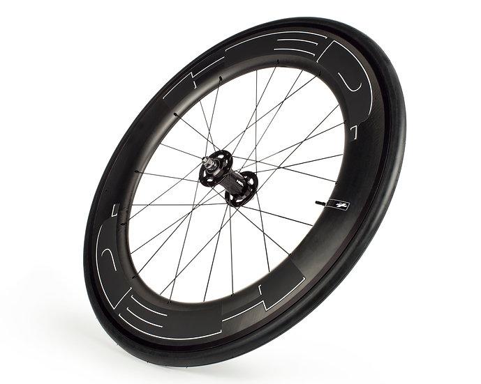 Jet 9 Plus Track Front Wheel (2020)