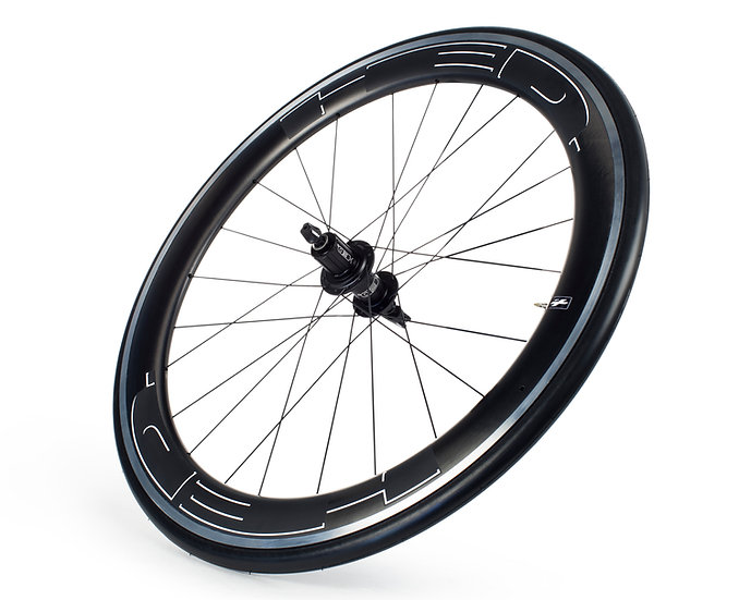 Jet RC6 Performance Rear Wheel (2020)