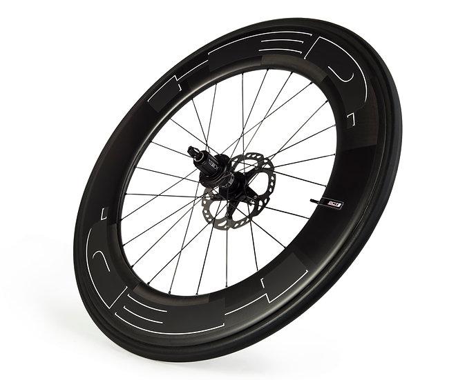 Stinger 9 Disc Brake Rear Wheel (2020)