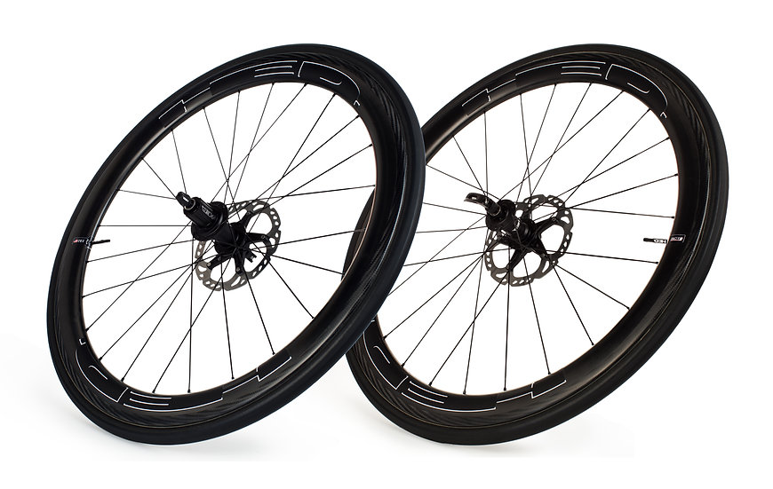 Stinger 5 Disc Brake Wheelset (2020)