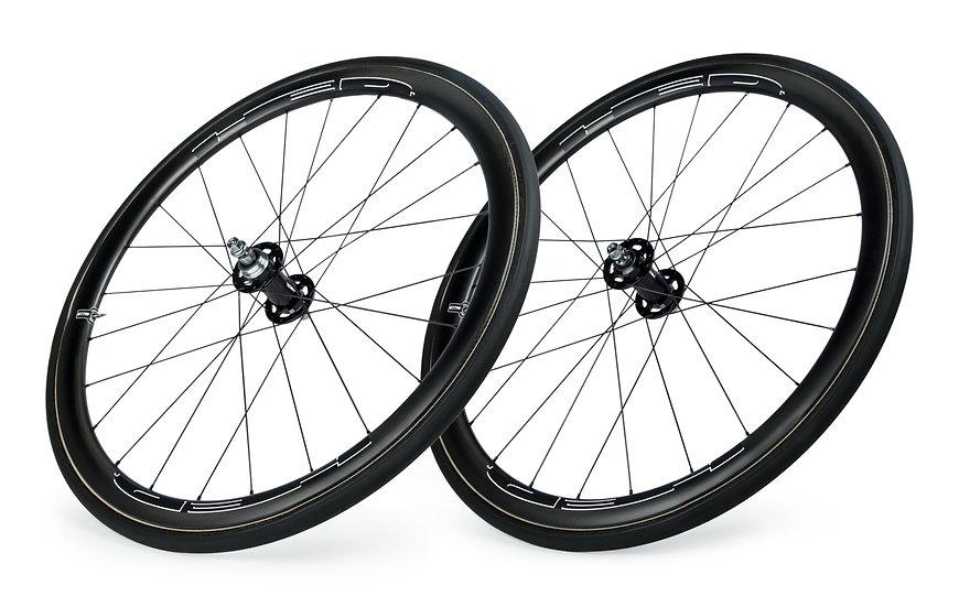 Stinger 3 Track Wheelset (2020)