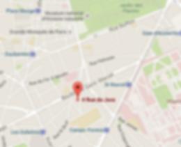 PREERENCE SEARCH, 4 RUE DU JURA 75013 PARIS