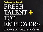 PREFERENCE SEARCH-Preference Search recr