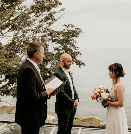 Types of Wedding Officiants