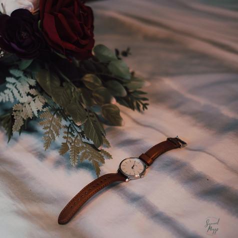 Photographer:  Sam Meggs Photography Florals: Madison Quinn Florals