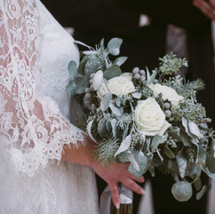 Photographer: Allison Hadley Flowers: Wish Etc