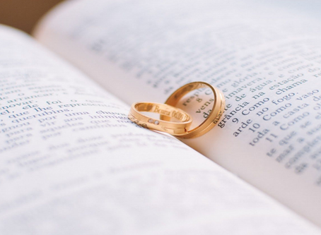 Traditional Vows: Sample