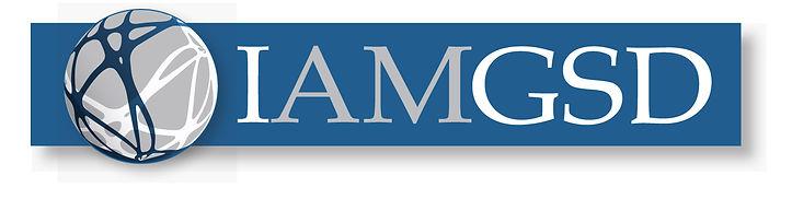 IAMGSD logo