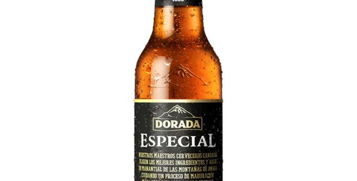 CERCEZA DORADA ESPECIAL