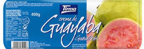 Crema de Guayaba (400Gr)