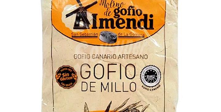 GOFIO DE TRIGO IMENDI (0.5 kg)