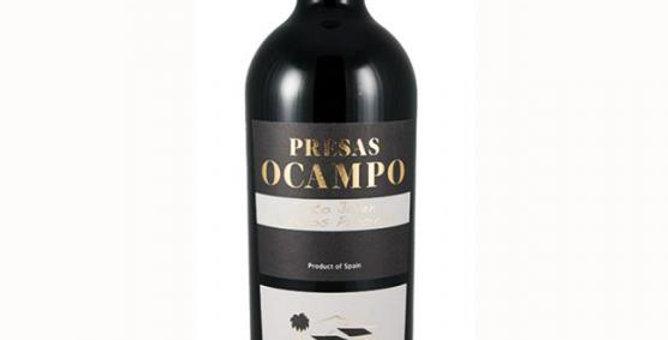 Presas Ocampo