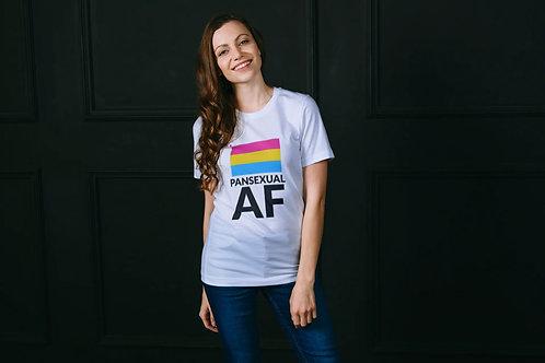 Pansexual AF Shirt