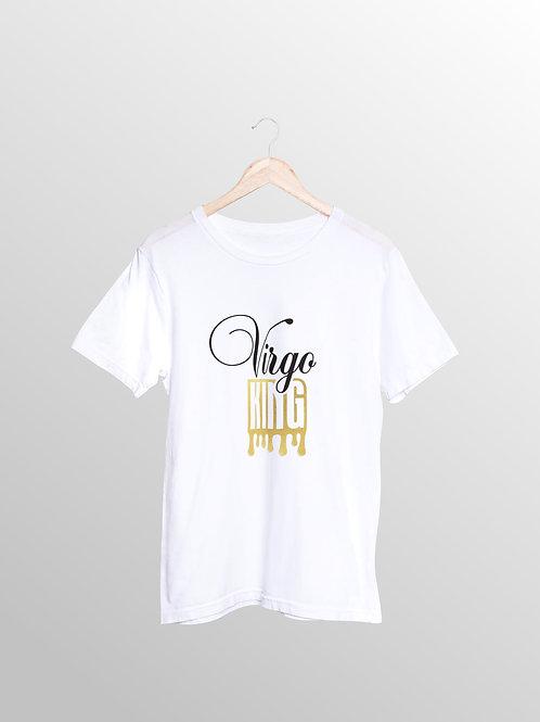 Virgo King Shirt