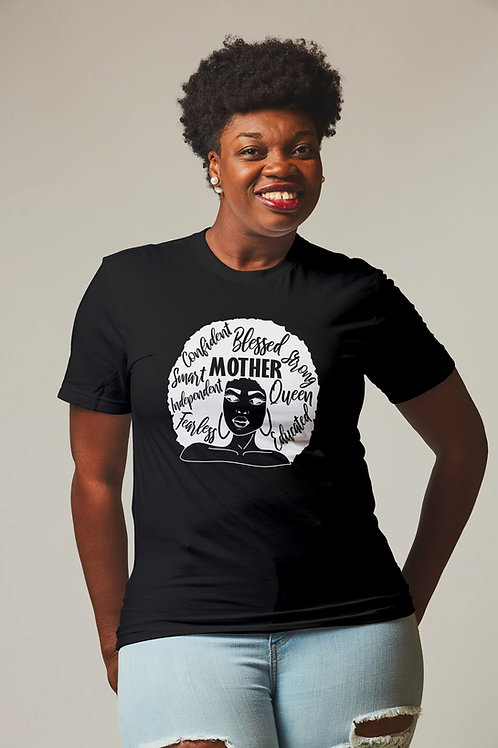 Afro Mother Shirt