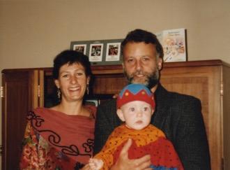 Debra 1991, Palos Verdes HS Reunion