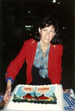 Debra 1993 Birthday