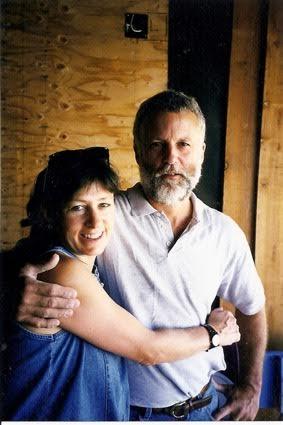 Debra and Davo 1998, Building Home