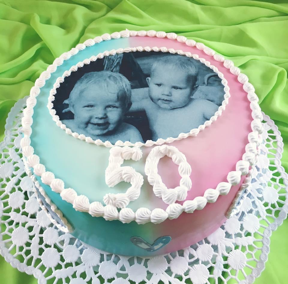 Geburtstag - 50