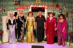 Zauber der Travestie
