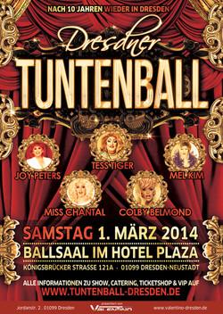 Tuntenball2014