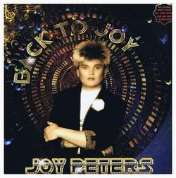 Back to Joy - CD 2013