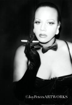Monique Sinclair