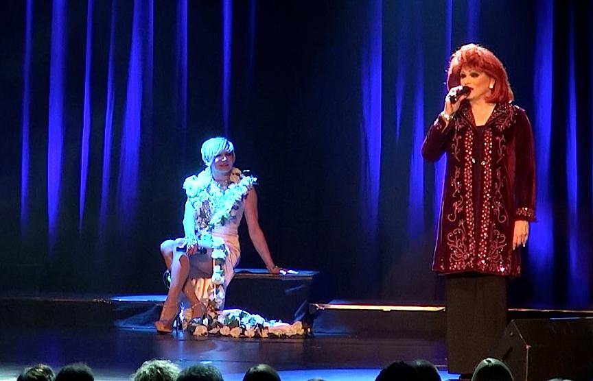 CHRIS&JOY Augsburg 2014